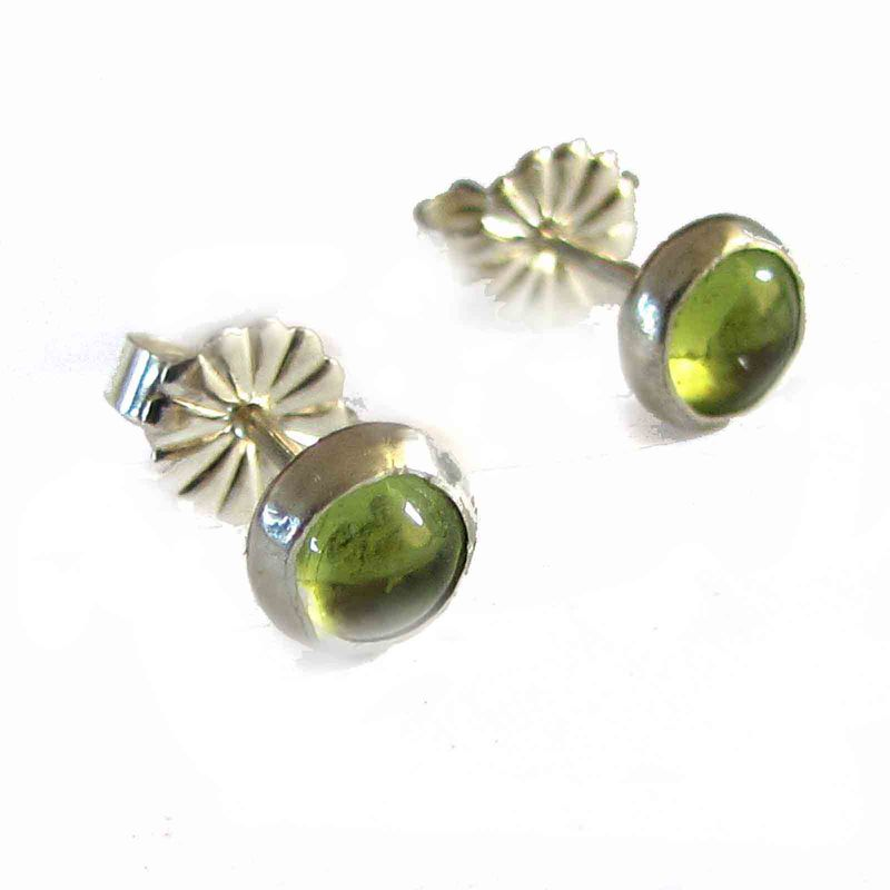 earrings peridot women sterling products stud deals natural cns are silver here the green