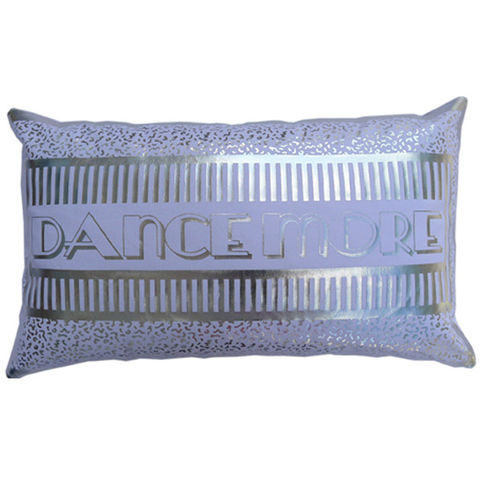 DANCE,MORE,Silver,on,White