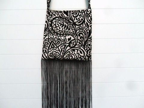 Black,and,White,Cut,Velvet,with,Fringe,gothic_bag