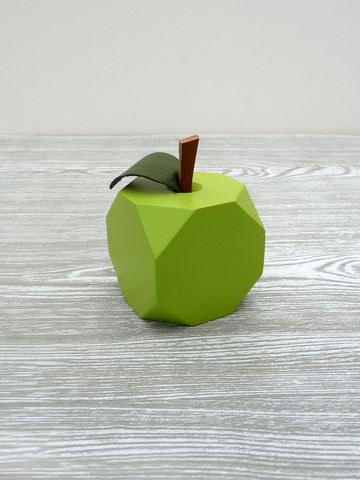 'Low-res' Apple Ornaments - product images  of
