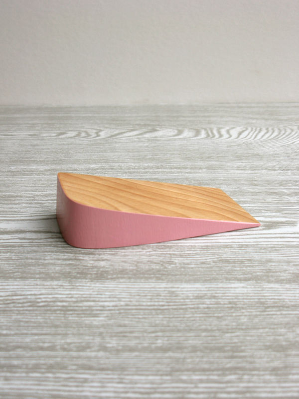 'Slice-of-Cake' Doorwedge - product images  of