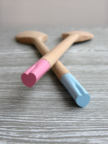 Pair,of,Modern,Welsh,Lovespoons,love spoon,lovespoon,welsh,pair,twin,wedding gift,engagement gift,new home gift