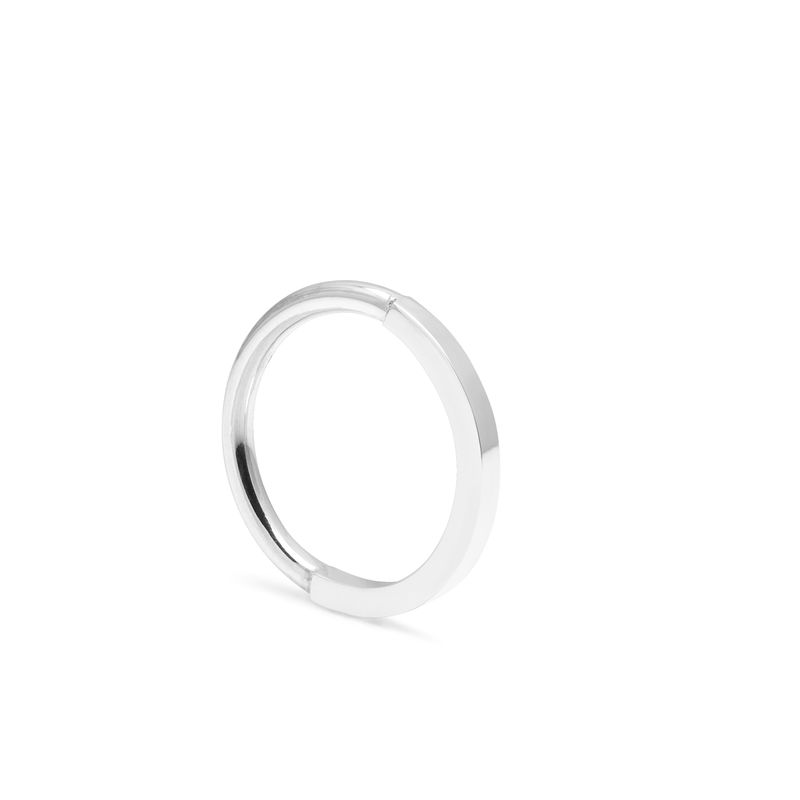 50 ROUND / 50 SQUARE BAND - SILVER - product images  of