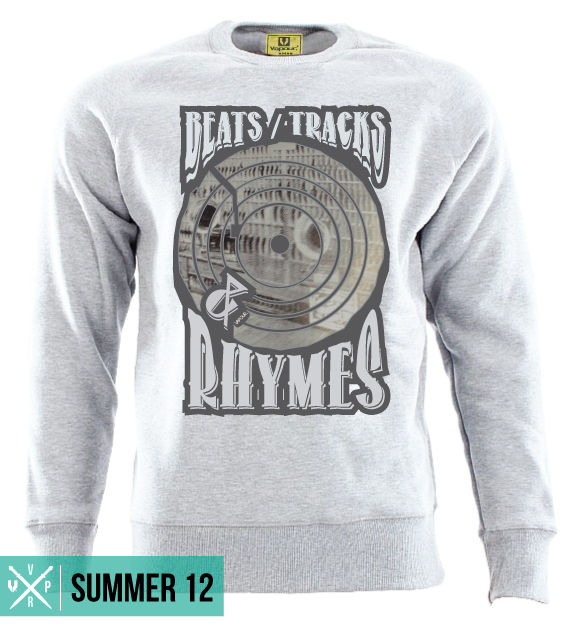 Beats Tracks & Rhymes Crew - product image