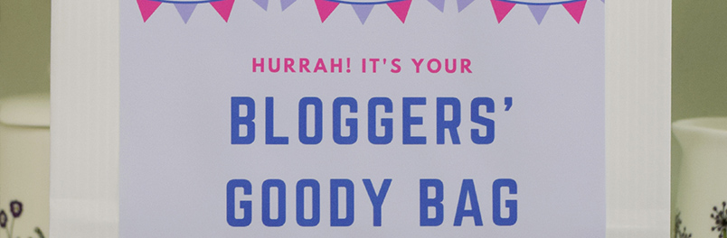 Blogger's Day!