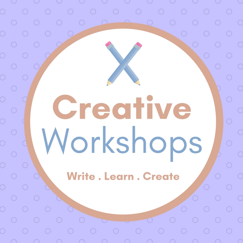 Creative workshops for adults in Cranbrook Kent