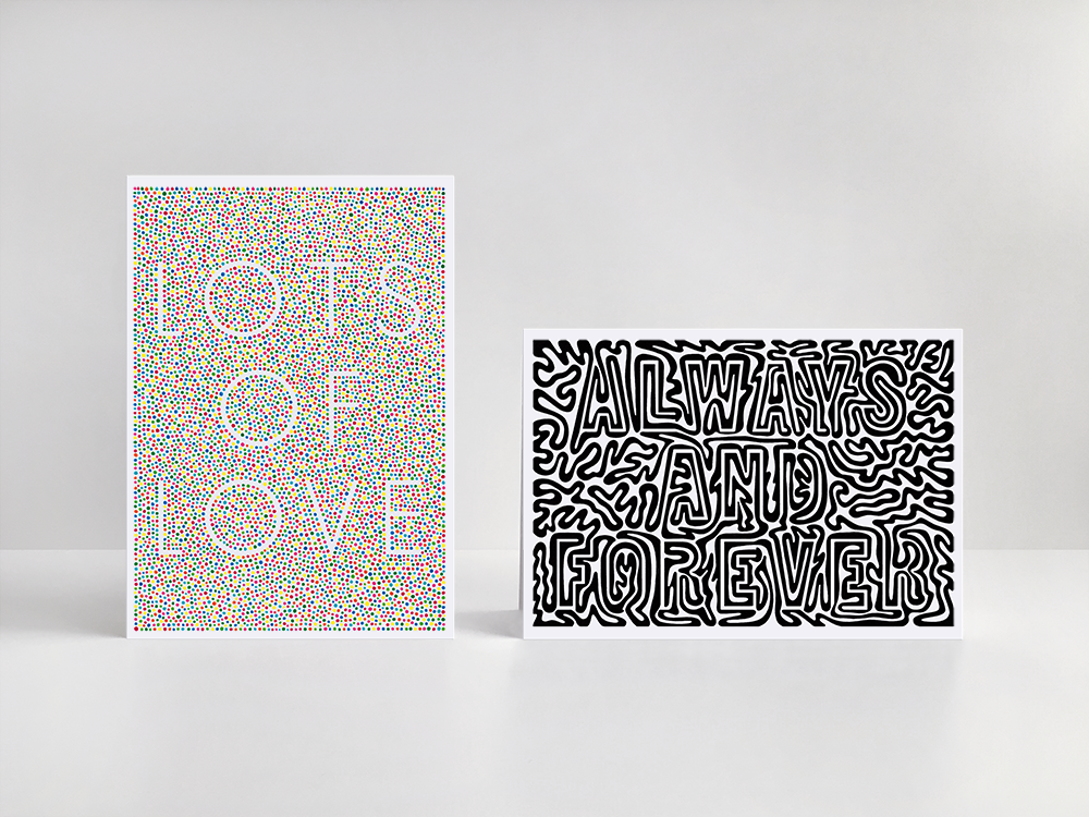 Love Card Set - product image