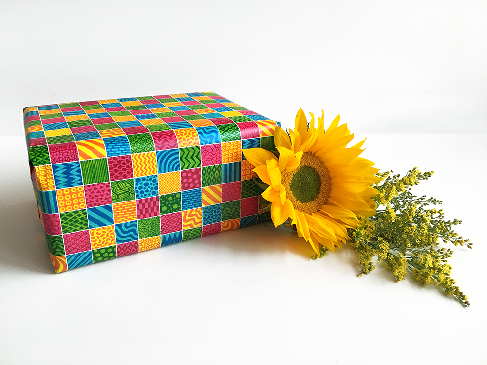 Gift Wrap: Multi - product images  of