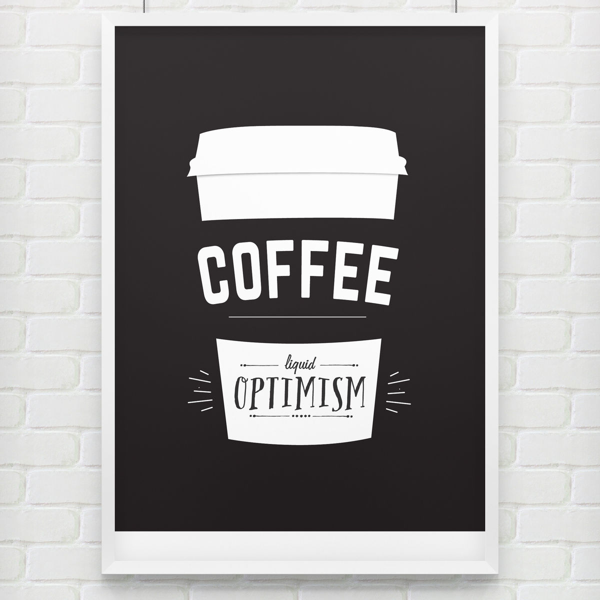 39 Liquid Inspiration 39 Coffee Poster Doodlelove