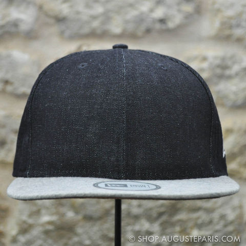 Strapback,New,Era,Dungare,Denim,strapback, new era