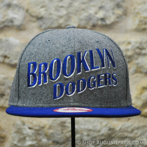 Snapback,New,Era,Brooklyn,Dodgers,snapback, new era, brooklyn dodgers