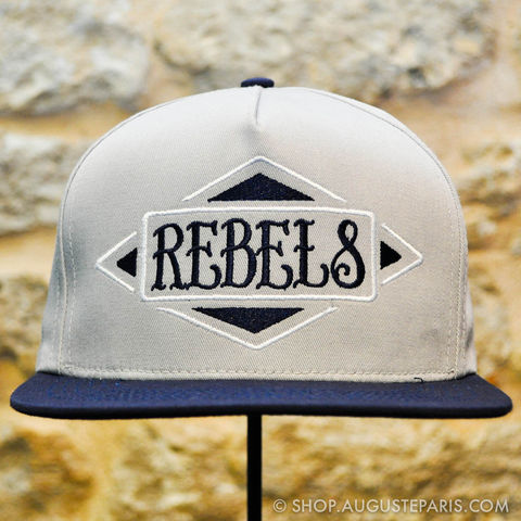 Snapback,Rebel,8,Always,a,Rebel,snapback, Rebel 8