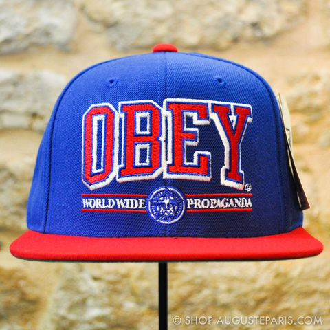 Snapback,Obey,Athletics,snapback, Obey