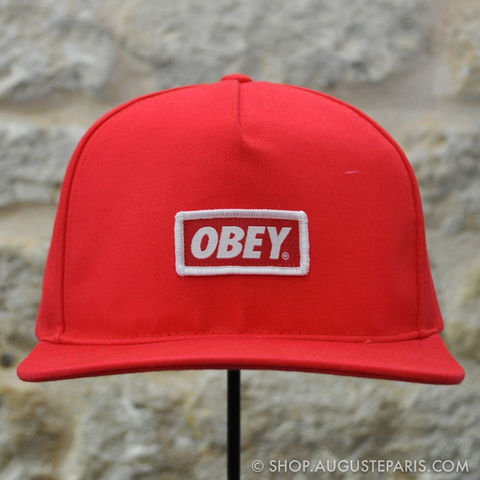 Snapback,Obey,New,Original,snapback, obey