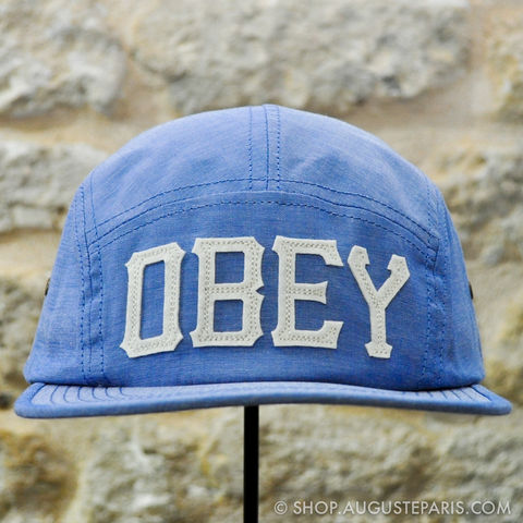 5,panels,Obey,Stadium,5 panels, Obey