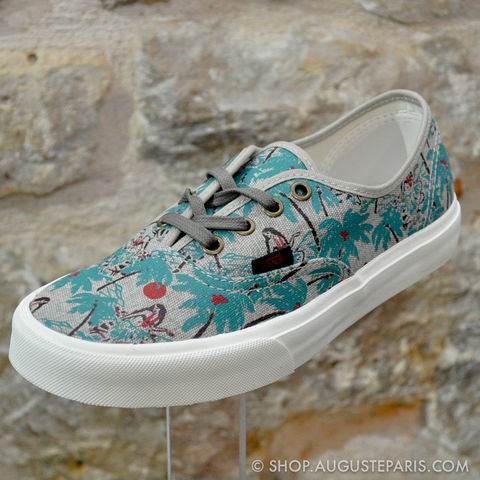 VANS,CALIFORNIA,AUTHENTIC,HULA,CAMO,vans, vans california, vans authentic