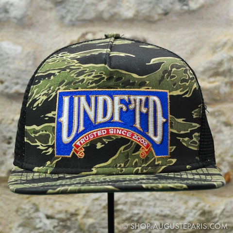 Snapback,Undftd,Trusted,Trucker,snapback, Undftd, undefeated