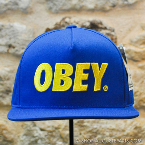 Snapack,Obey,The,City,snapback, obey