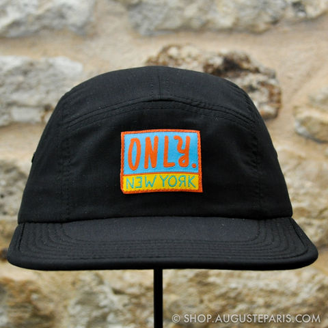 5,panels,Only,NY,Beach,only ny, snapback, 5 panels