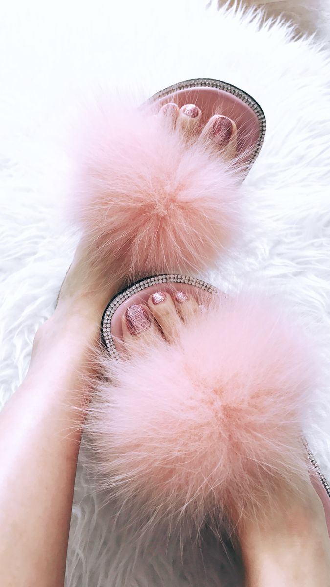 Diamanté Princess Slippers  - product images  of