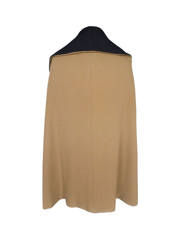 Bilancia Knit Cape - product images  of