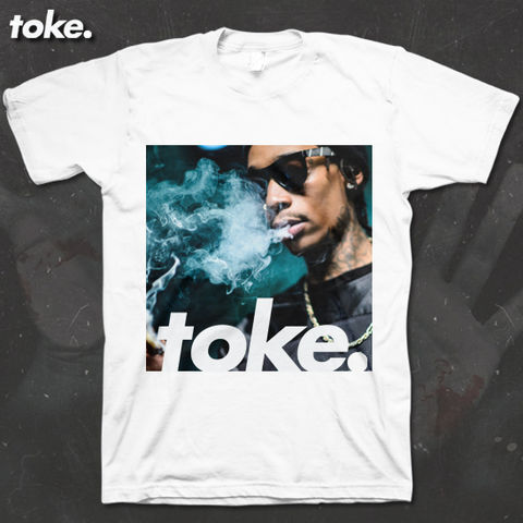 Toke,-,WHYZ,2016,T,Shirt,Or,Sweater