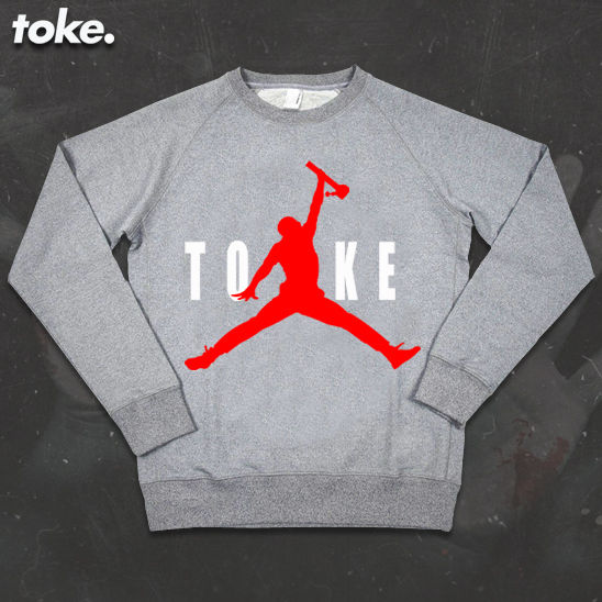Toke - TOKEMAN - Sweatshirt - product images  of