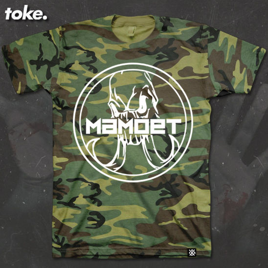 Toke - mamoet - Tee - product images  of