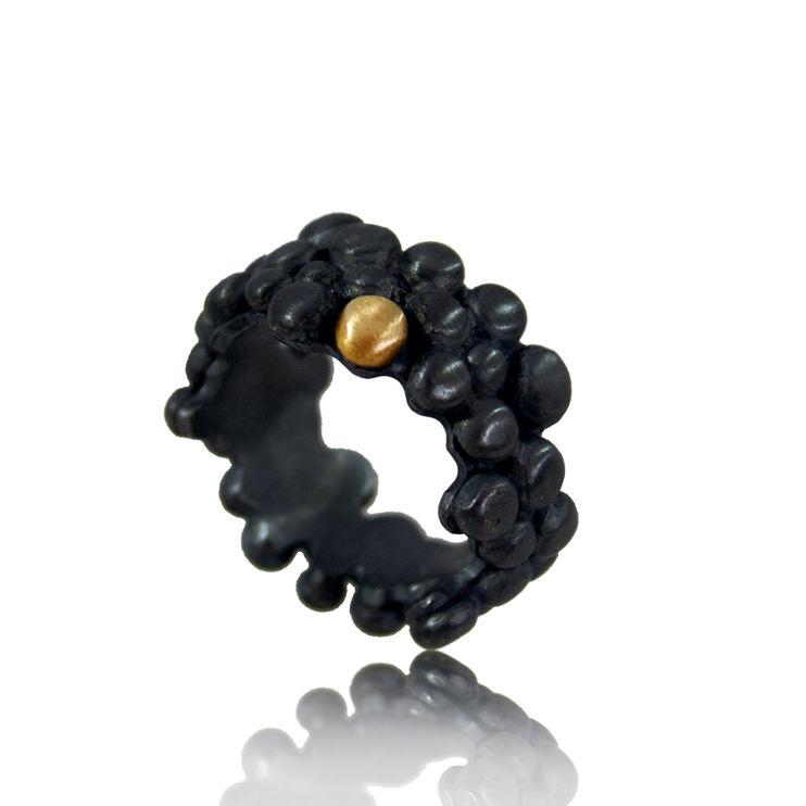 Rings Collection Karolina Bik Jewellery