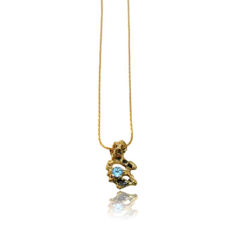 Out of the sea pendant karolina bik jewellery out of the sea pendant product images of aloadofball Choice Image