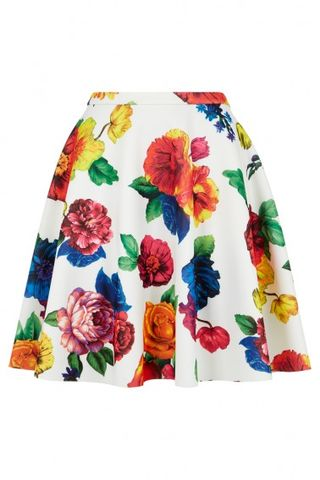 Blaz,Blooms-,skater,dress