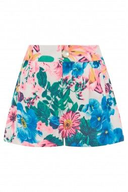 Love Foreign Climate - Dorris Shorts - product images