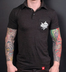 Mayhem Engineers Polo - product images 1 of 2