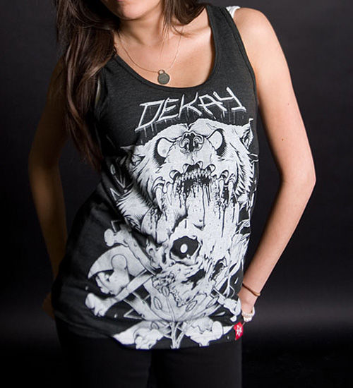 Pure Evil Tank - product images  of