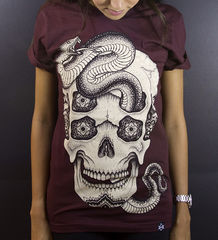 Skull snake - product images 2 of 2