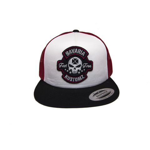 TRUCKER,Brotherhood Bavaria Kustomz cap