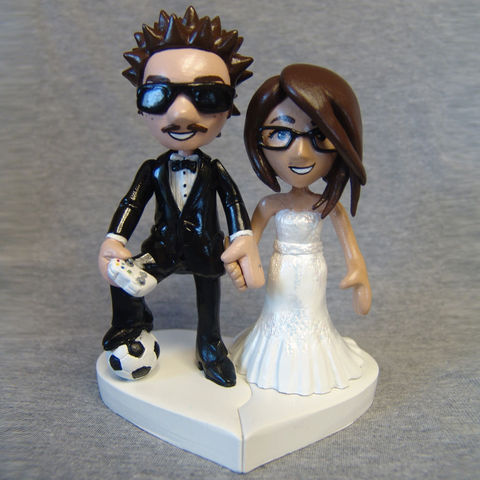 Accessories,Miis, Nintendo, Wii, Mii, custom, sculpture, xbox, avatar, x-box, accessory