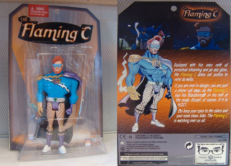 Action Figures - product image  