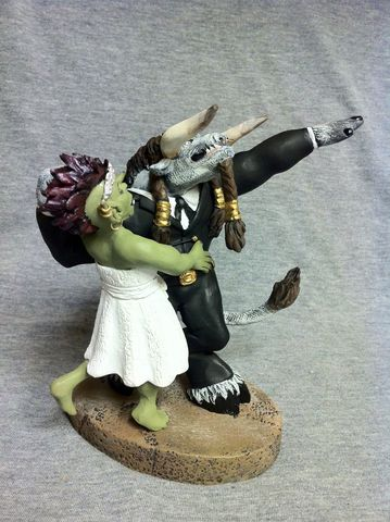 WoW,Cake,Toppers,world of warcraft, WoW, video game, wedding, cake topper, custom