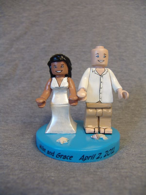 Other Themed Cake Toppers - product image