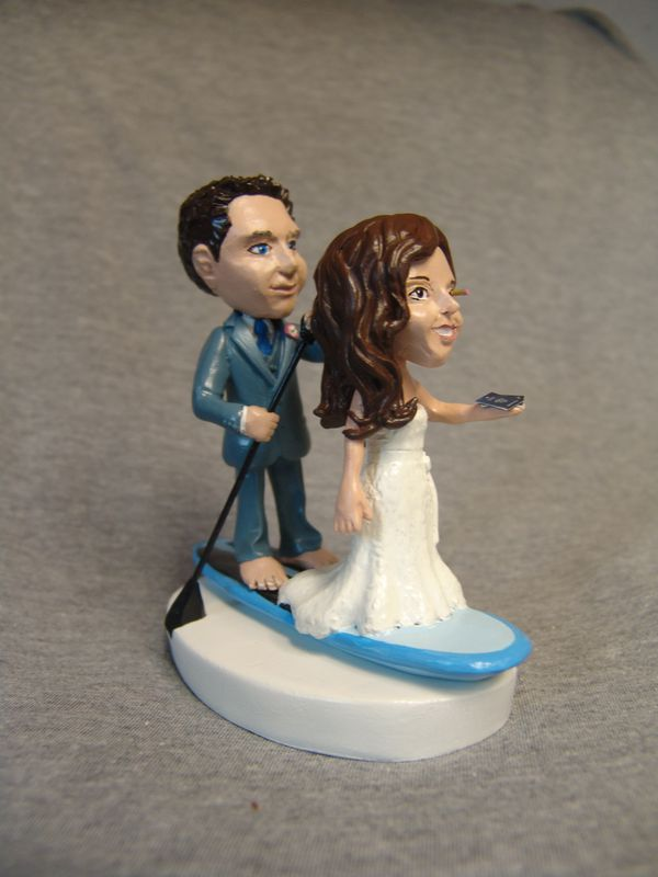 Clay Imitations® Cake Toppers - product image
