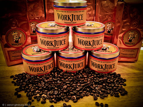 WorkJuice,Brand,Coffee,Thrilling Adventure Hour, TAH, Work Juice, WorkJuice, coffee, radio plays
