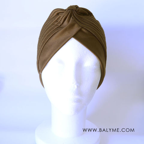 BROWN,TURBAN,/,TURBANTE,MARRON,TURBANTE PARA BODAS, 2013, TURBANTE MUJER, TURBAN HEADBAND, TURBAN WEDDING, TURBAN WOMEN
