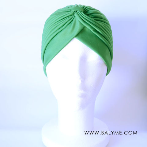 GREEN,TURBAN,/,TURBANTE,VERDE,TURBANTE PARA BODAS, TURBANTE MUJER, TURBAN HEADBAND, TURBAN WEDDING, TURBAN WOMEN