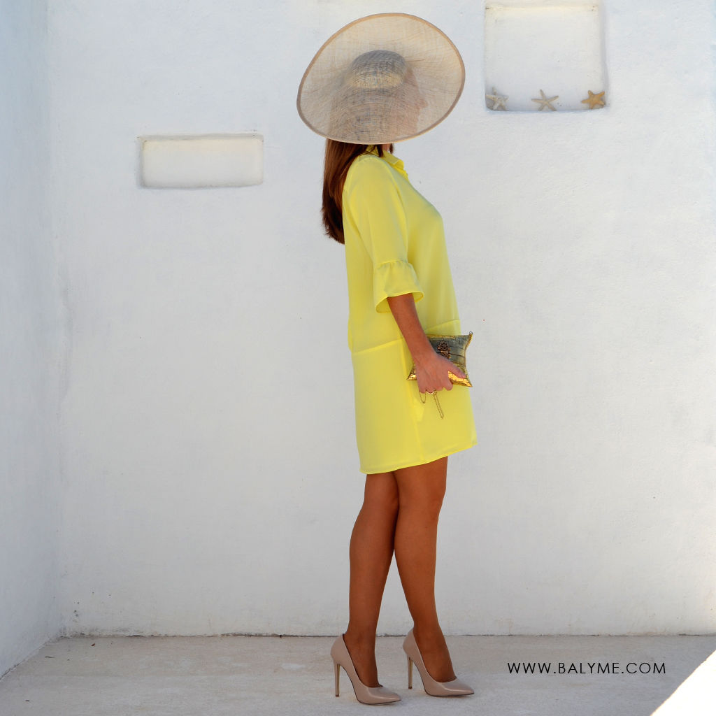 MIAMI DRESS / VESTIDO DE FIESTA - product image