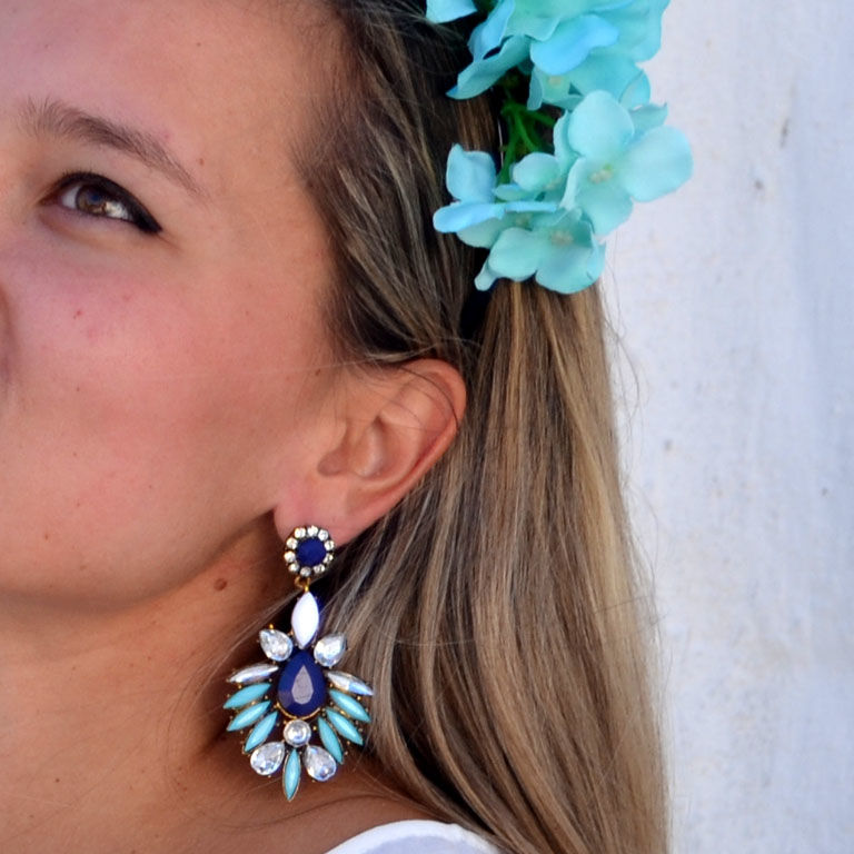 Bristol Earrings / Pendientes - product images  of