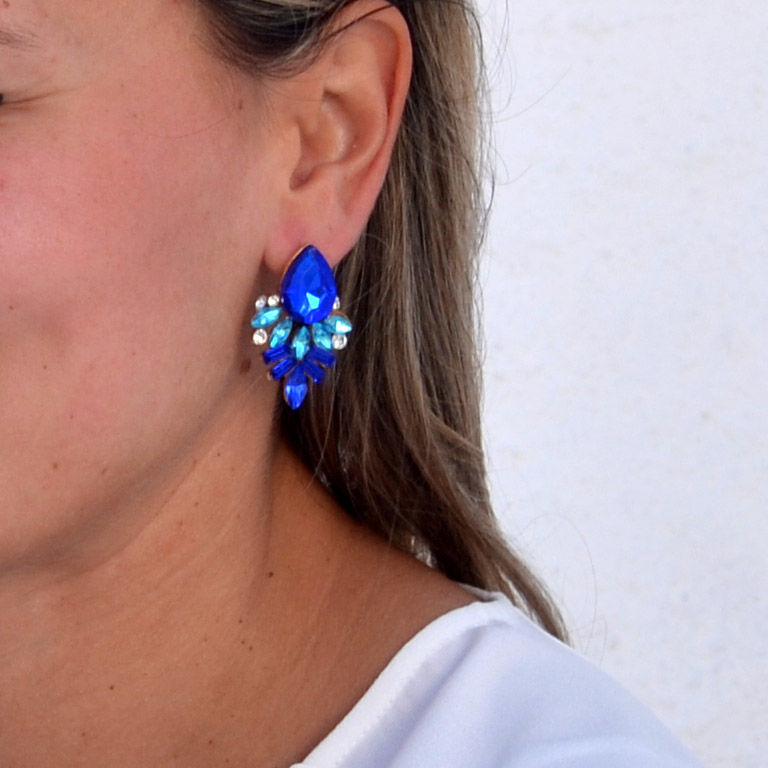 Chester Earrings / Pendientes - product images  of