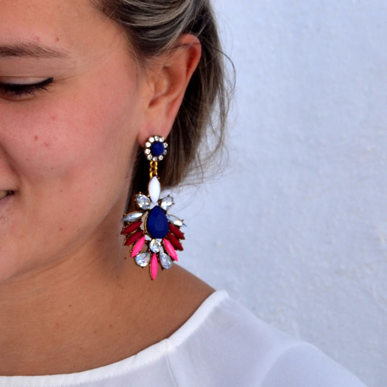 Canterbury Earring / Pendientes - product images  of