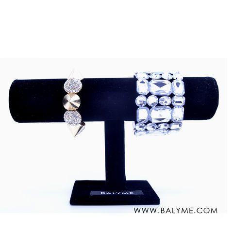 Bracelet,Display,&,Watches,/,Organizador,pulseras,y,relojes,stand, balyme, bracelet, display, organizer, pulseras, guardar