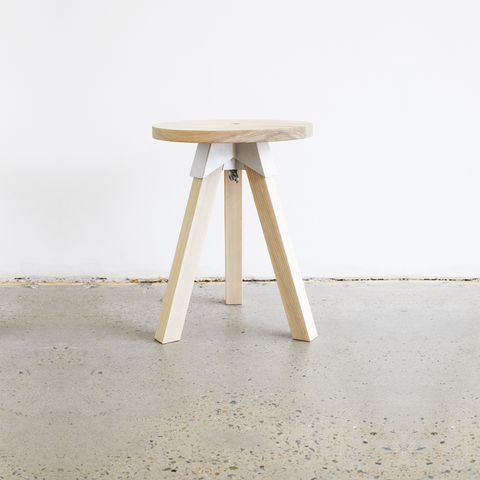 A3-joint,mini,,stool